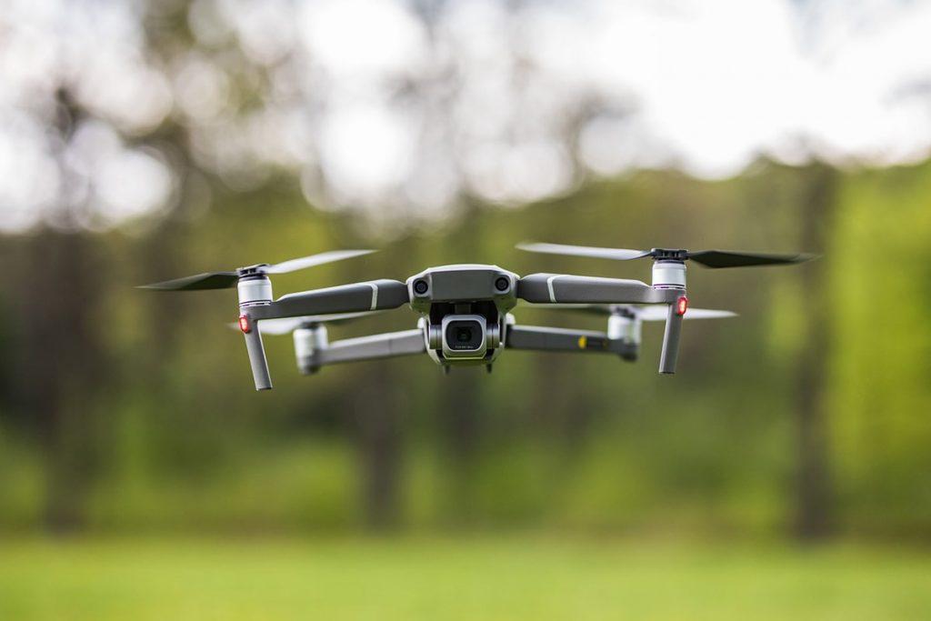 drones actividades extracurriculares