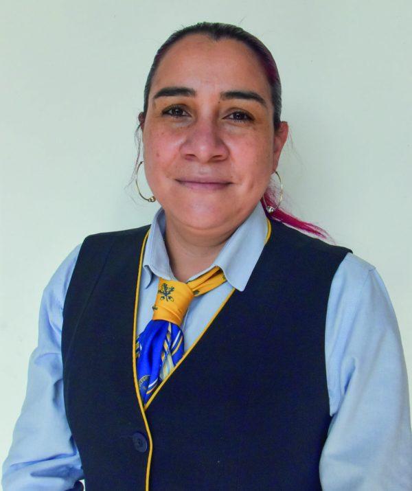 Carolina Rojas- Auxiliar de ruta y Administración_1