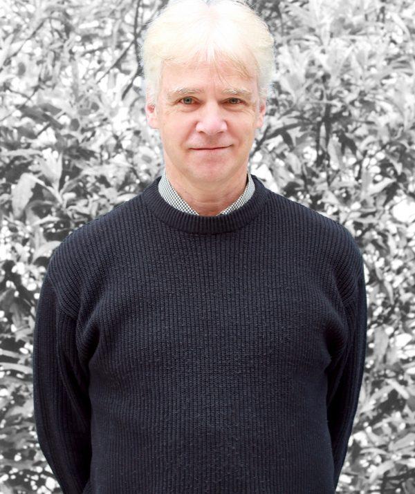 Johannes Lanzandörfer- Coordinador del abitur